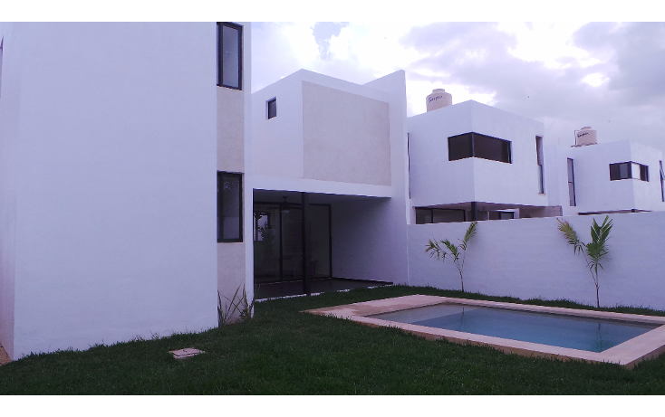 Foto de casa en venta en  , santa gertrudis copo, mérida, yucatán, 1526599 No. 07