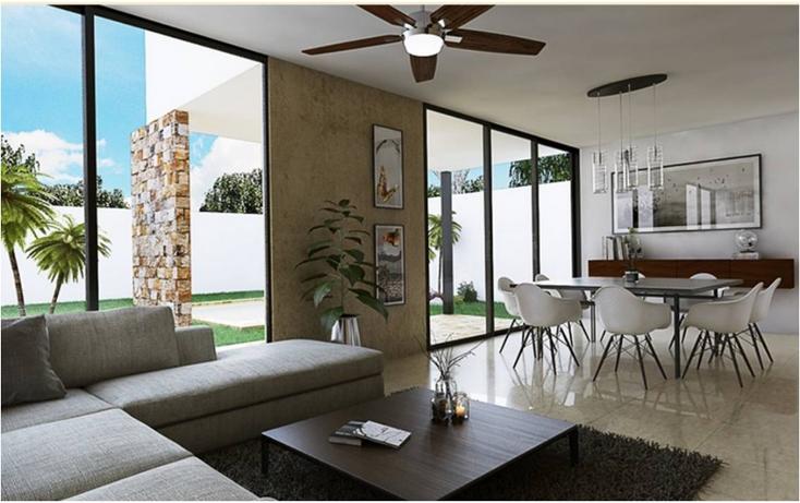 Foto de casa en venta en  , santa gertrudis copo, m?rida, yucat?n, 1548862 No. 02