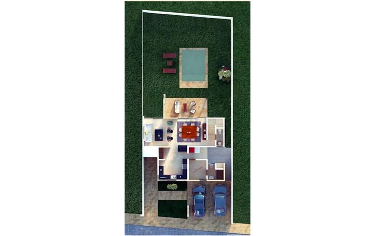 Foto de casa en venta en  , santa gertrudis copo, mérida, yucatán, 1548862 No. 04
