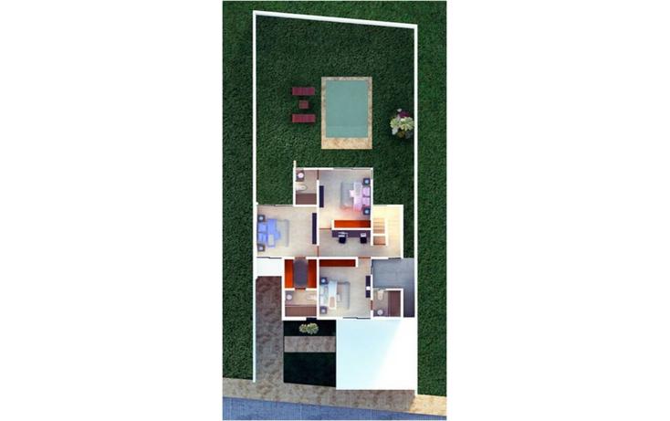 Foto de casa en venta en  , santa gertrudis copo, mérida, yucatán, 1548862 No. 05