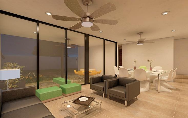 Foto de casa en condominio en venta en, santa gertrudis copo, mérida, yucatán, 1550466 no 03