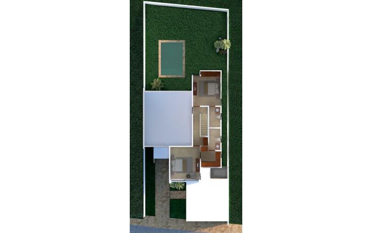 Foto de casa en venta en  , santa gertrudis copo, mérida, yucatán, 1550466 No. 04