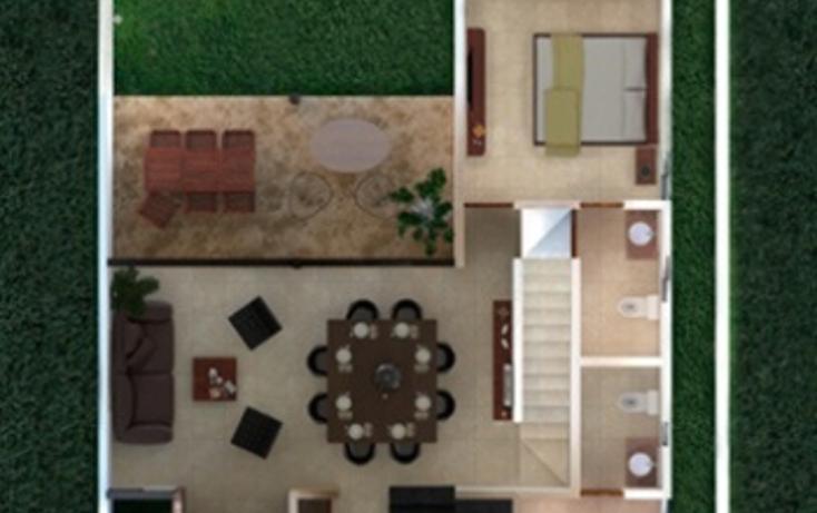 Foto de casa en condominio en venta en, santa gertrudis copo, mérida, yucatán, 1550466 no 05