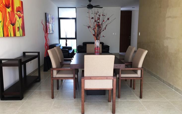 Foto de casa en venta en  , santa gertrudis copo, mérida, yucatán, 1556686 No. 02