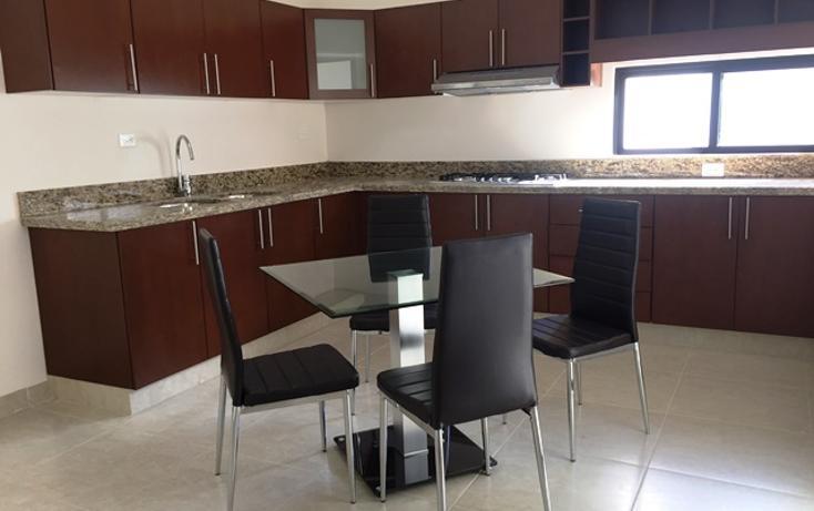 Foto de casa en venta en  , santa gertrudis copo, mérida, yucatán, 1556686 No. 04