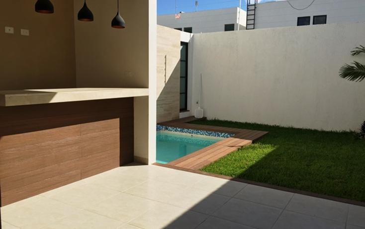 Foto de casa en venta en  , santa gertrudis copo, mérida, yucatán, 1556686 No. 08