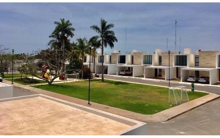 Foto de casa en venta en  , santa gertrudis copo, mérida, yucatán, 1556686 No. 10