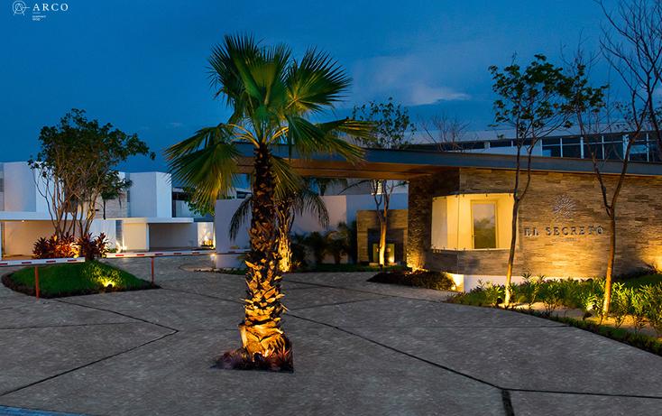 Foto de casa en venta en  , santa gertrudis copo, m?rida, yucat?n, 1600126 No. 06