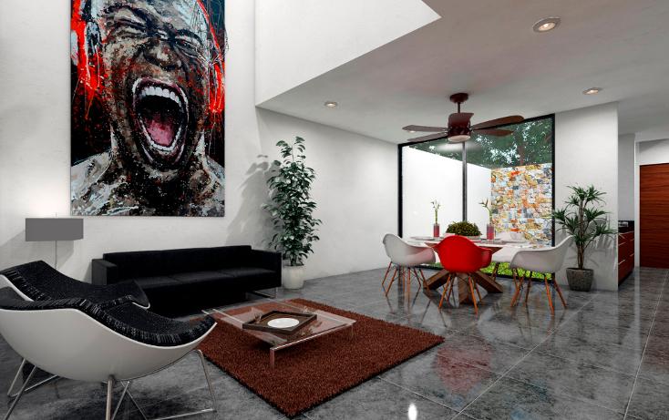Foto de casa en venta en  , santa gertrudis copo, mérida, yucatán, 1600564 No. 04