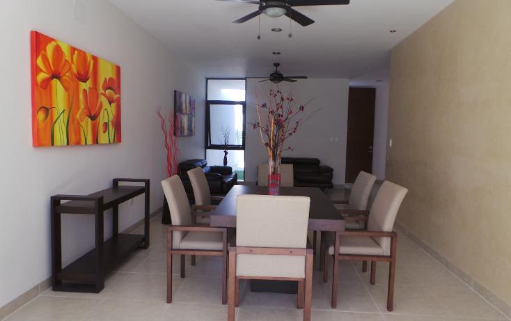 Foto de casa en venta en  , santa gertrudis copo, mérida, yucatán, 1606692 No. 02