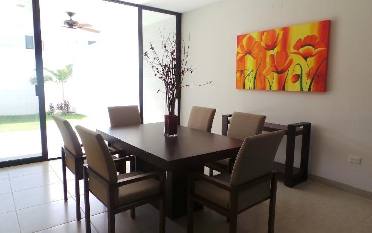 Foto de casa en venta en  , santa gertrudis copo, mérida, yucatán, 1606692 No. 03