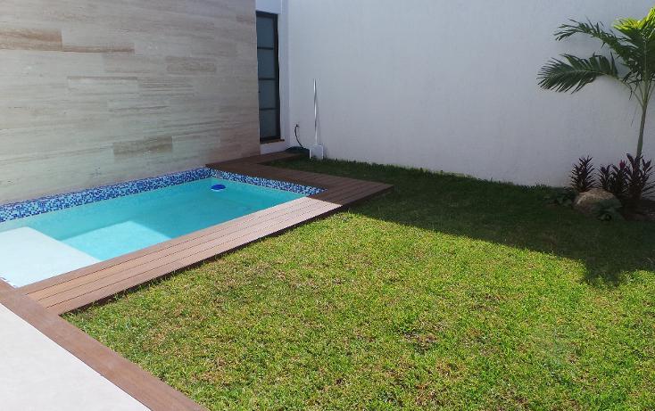Foto de casa en venta en  , santa gertrudis copo, mérida, yucatán, 1606692 No. 08