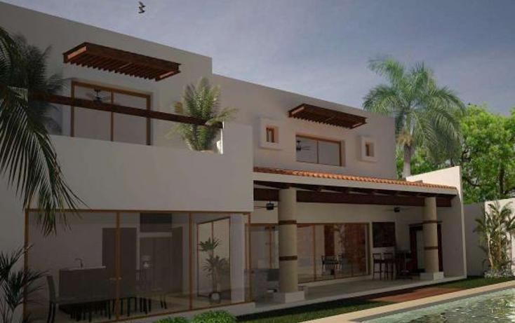 Foto de casa en venta en  , santa gertrudis copo, mérida, yucatán, 1612240 No. 02