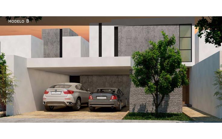 Foto de casa en venta en  , santa gertrudis copo, mérida, yucatán, 1624968 No. 02