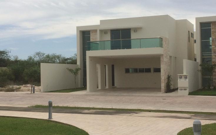 Foto de casa en venta en  , santa gertrudis copo, mérida, yucatán, 1636210 No. 02