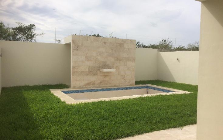 Foto de casa en venta en  , santa gertrudis copo, mérida, yucatán, 1636210 No. 13
