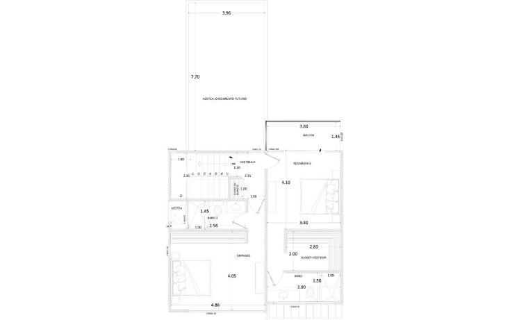 Foto de casa en venta en  , santa gertrudis copo, mérida, yucatán, 1642378 No. 03