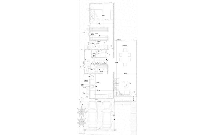 Foto de casa en venta en  , santa gertrudis copo, mérida, yucatán, 1642378 No. 04
