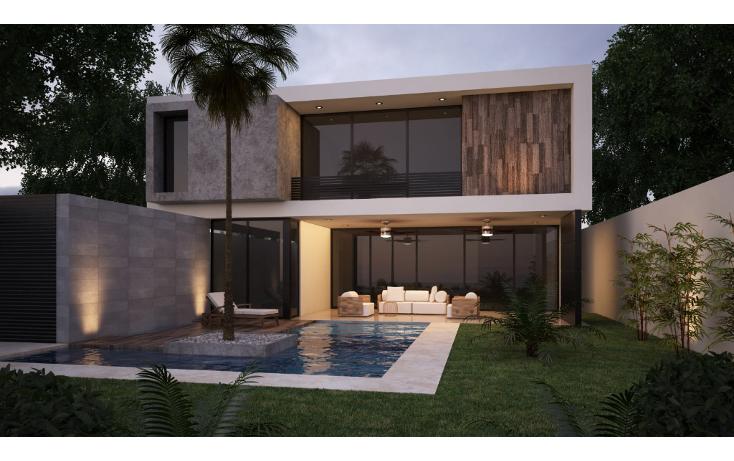 Foto de casa en venta en  , santa gertrudis copo, mérida, yucatán, 1647542 No. 02