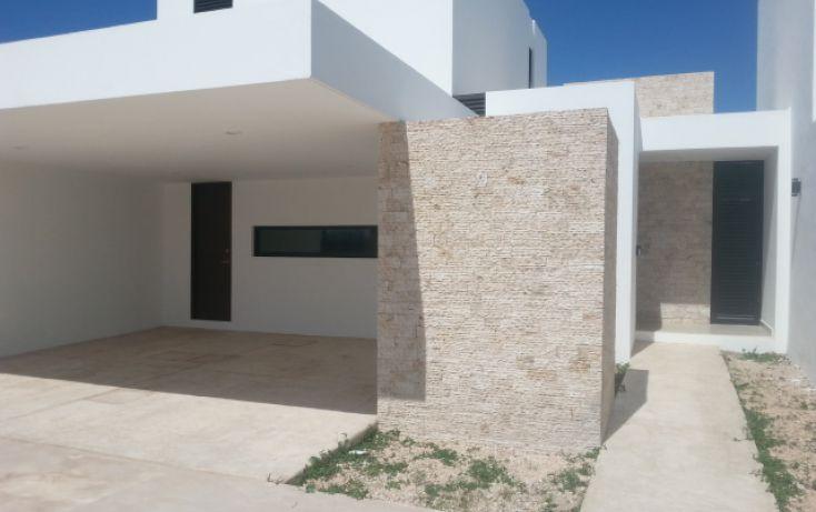 Foto de casa en condominio en venta en, santa gertrudis copo, mérida, yucatán, 1661664 no 01