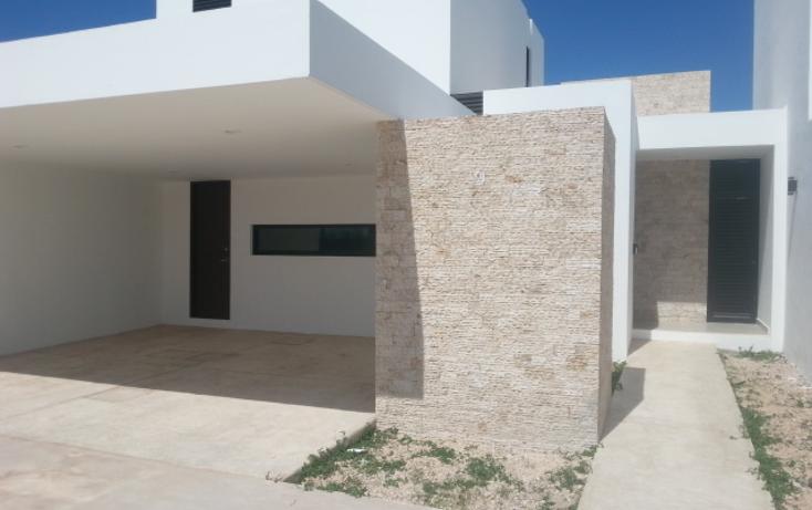 Foto de casa en venta en  , santa gertrudis copo, m?rida, yucat?n, 1661664 No. 01