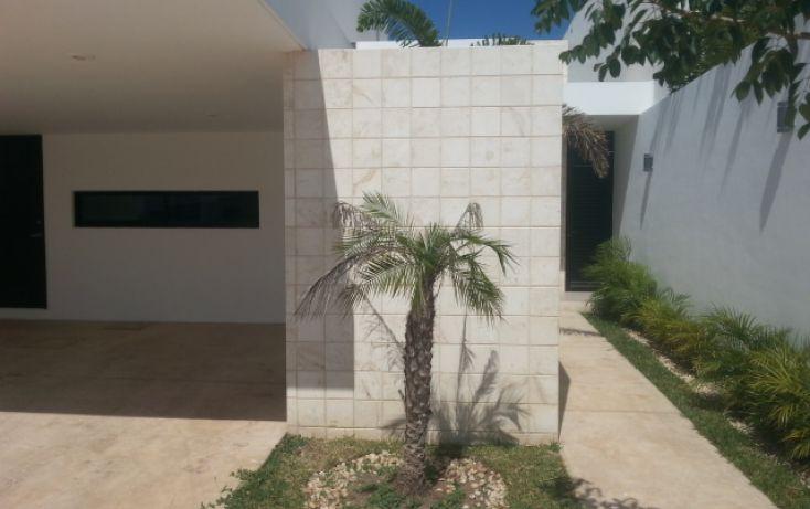 Foto de casa en condominio en venta en, santa gertrudis copo, mérida, yucatán, 1661664 no 02