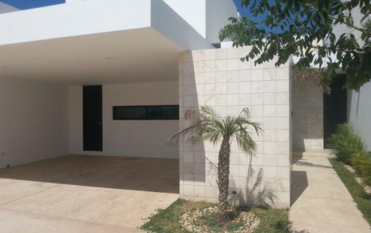 Foto de casa en condominio en venta en, santa gertrudis copo, mérida, yucatán, 1661664 no 03
