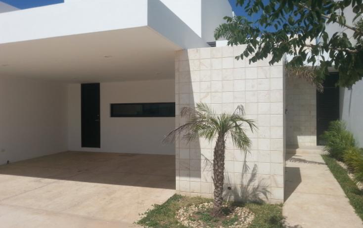 Foto de casa en venta en  , santa gertrudis copo, m?rida, yucat?n, 1661664 No. 03
