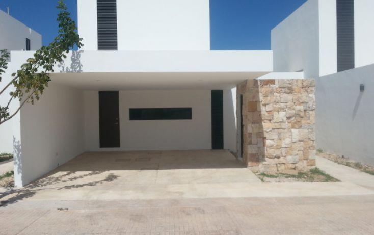 Foto de casa en condominio en venta en, santa gertrudis copo, mérida, yucatán, 1661664 no 04