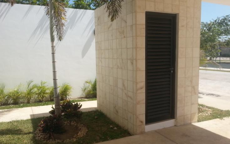 Foto de casa en venta en  , santa gertrudis copo, m?rida, yucat?n, 1661664 No. 06