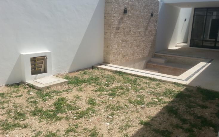 Foto de casa en venta en  , santa gertrudis copo, m?rida, yucat?n, 1661664 No. 08