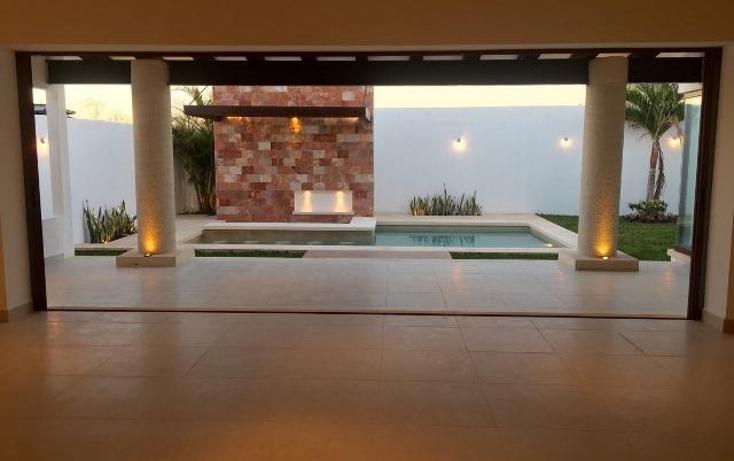 Foto de casa en venta en  , santa gertrudis copo, mérida, yucatán, 1665342 No. 05