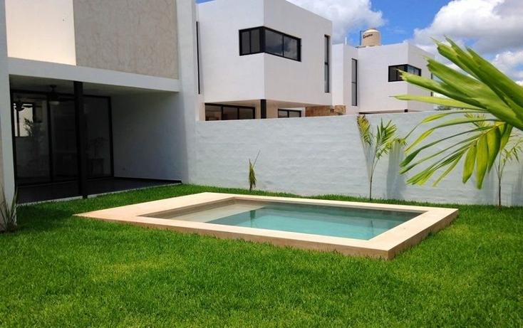 Foto de casa en venta en  , santa gertrudis copo, m?rida, yucat?n, 1693714 No. 02
