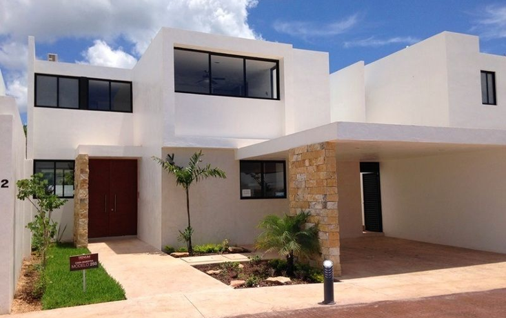 Foto de casa en venta en  , santa gertrudis copo, m?rida, yucat?n, 1693714 No. 13