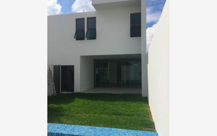 Foto de casa en venta en  , santa gertrudis copo, m?rida, yucat?n, 1730754 No. 02