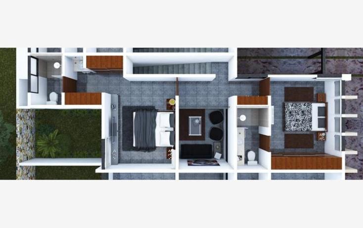 Foto de casa en venta en  , santa gertrudis copo, mérida, yucatán, 1731156 No. 07