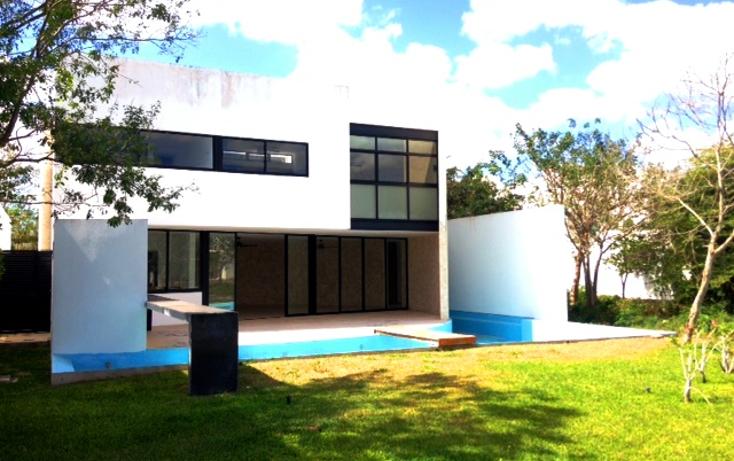 Foto de casa en venta en  , santa gertrudis copo, m?rida, yucat?n, 1732028 No. 01