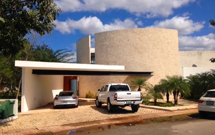 Foto de casa en venta en  , santa gertrudis copo, m?rida, yucat?n, 1732028 No. 03