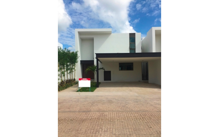Foto de casa en venta en  , santa gertrudis copo, m?rida, yucat?n, 1732324 No. 01