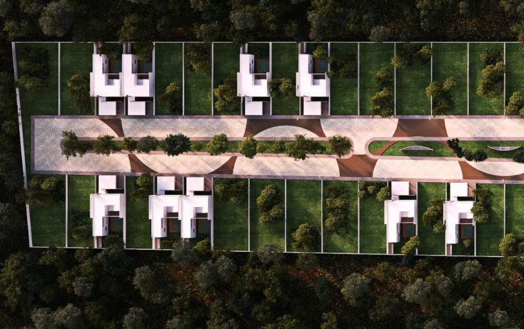 Foto de casa en venta en, santa gertrudis copo, mérida, yucatán, 1733142 no 12