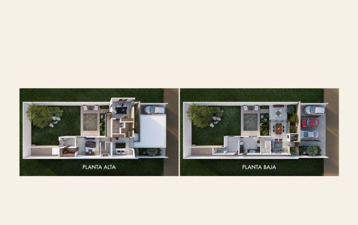 Foto de casa en venta en, santa gertrudis copo, mérida, yucatán, 1733144 no 04