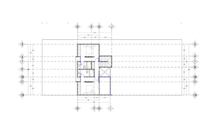Foto de casa en venta en  , santa gertrudis copo, mérida, yucatán, 1733694 No. 05
