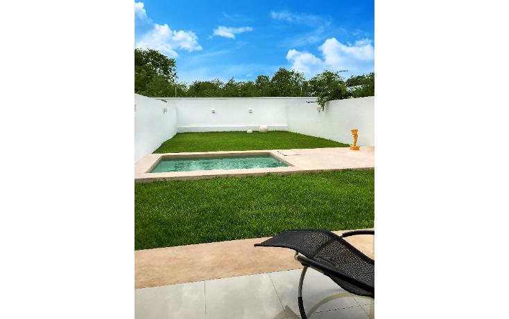 Foto de casa en venta en  , santa gertrudis copo, mérida, yucatán, 1736612 No. 02