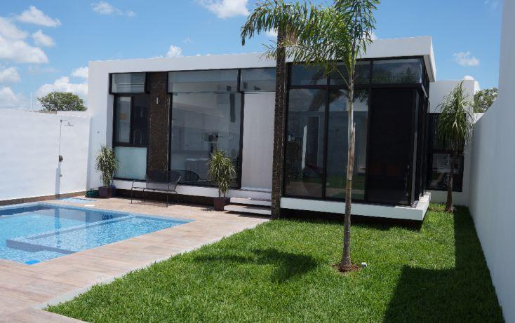 Foto de casa en condominio en renta en, santa gertrudis copo, mérida, yucatán, 1737244 no 02