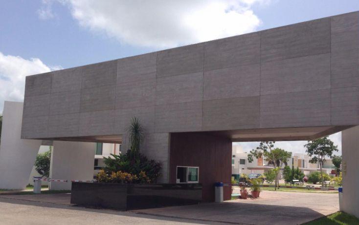 Foto de casa en condominio en renta en, santa gertrudis copo, mérida, yucatán, 1737244 no 04