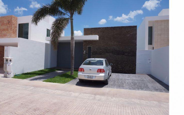 Foto de casa en condominio en renta en, santa gertrudis copo, mérida, yucatán, 1737244 no 05
