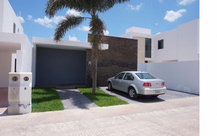 Foto de casa en condominio en renta en, santa gertrudis copo, mérida, yucatán, 1737244 no 06