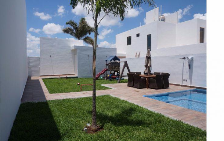 Foto de casa en condominio en renta en, santa gertrudis copo, mérida, yucatán, 1737244 no 07