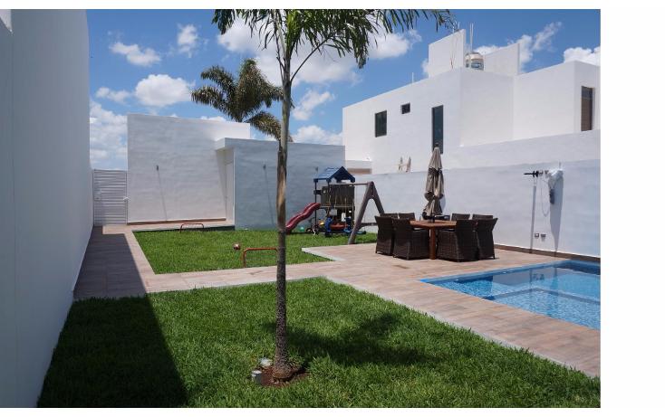 Foto de casa en renta en  , santa gertrudis copo, m?rida, yucat?n, 1737244 No. 07
