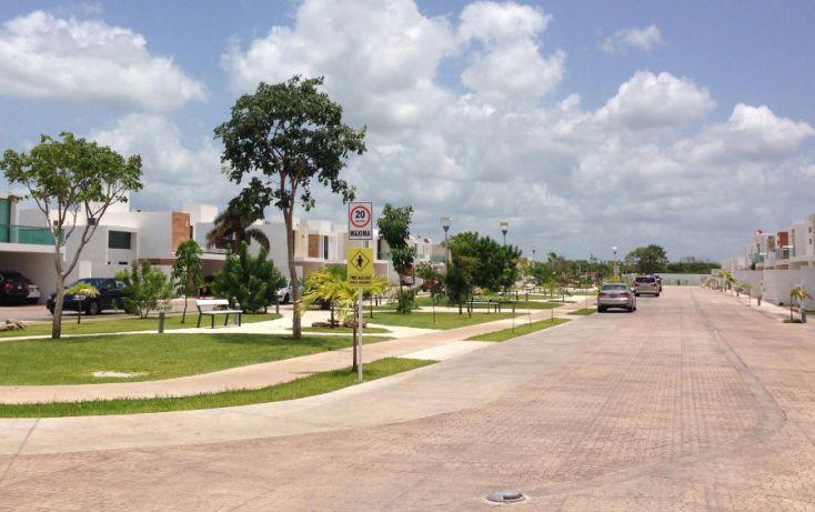 Foto de casa en condominio en renta en, santa gertrudis copo, mérida, yucatán, 1737244 no 11